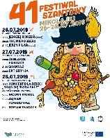 XLI Festiwal Szantowy, dzień 1