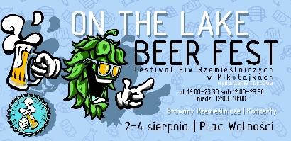 Festiwal Piw Rzemieślniczych, dzień 1