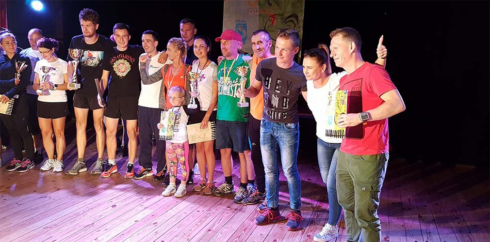 Zakończyło się Grand Prix BBL Polską Wieś
