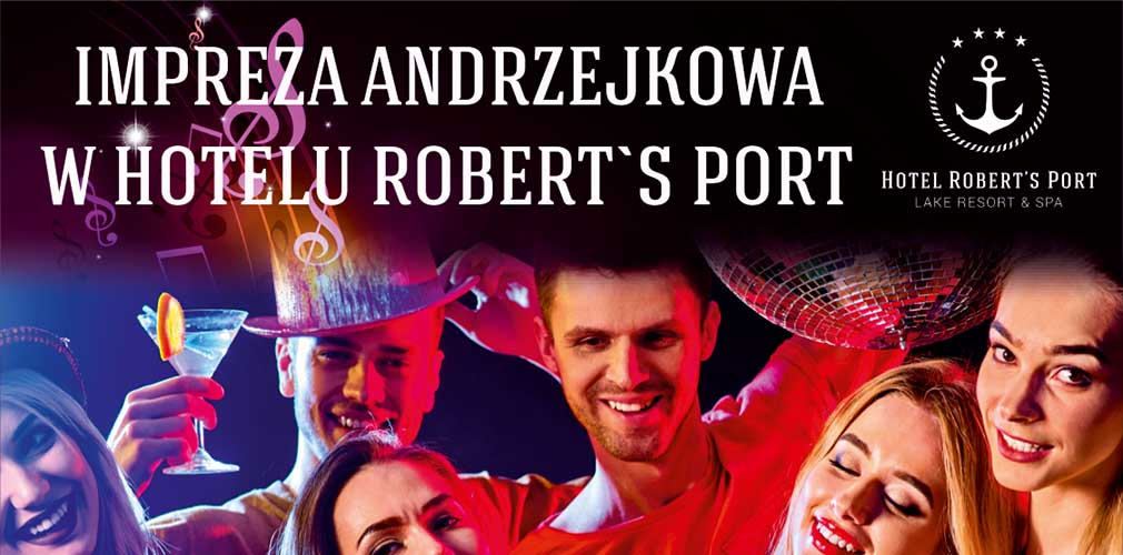 Andrzejki w Robert's Port