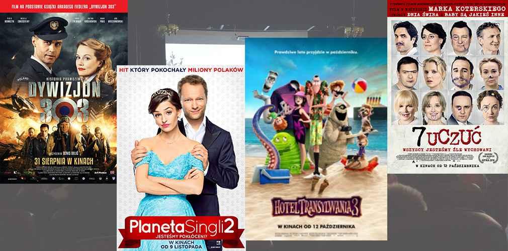 11 listopada - Objazdowe Kino Visa w