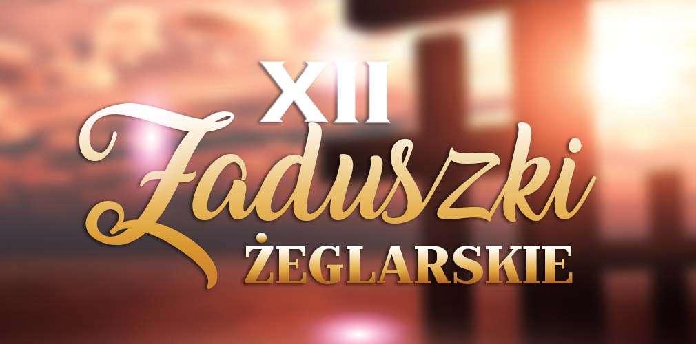 XII Zaduszki Żeglarskie w Mikołajkach