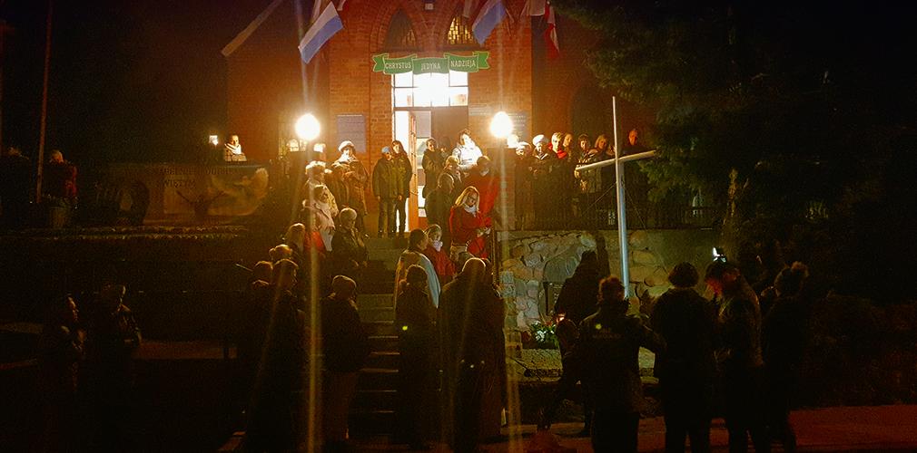 XII Zaduszki Żeglarskie