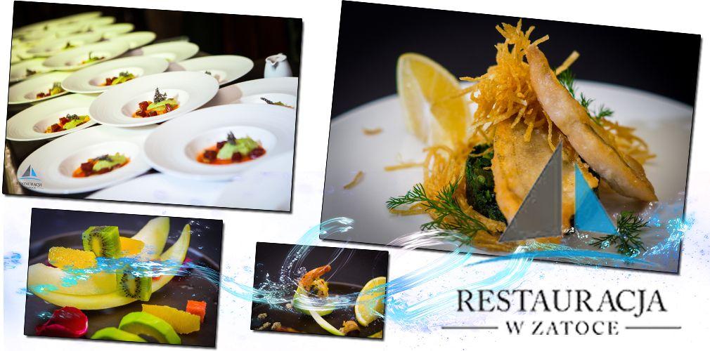 REKLAMA: Restauracja w Zatoce