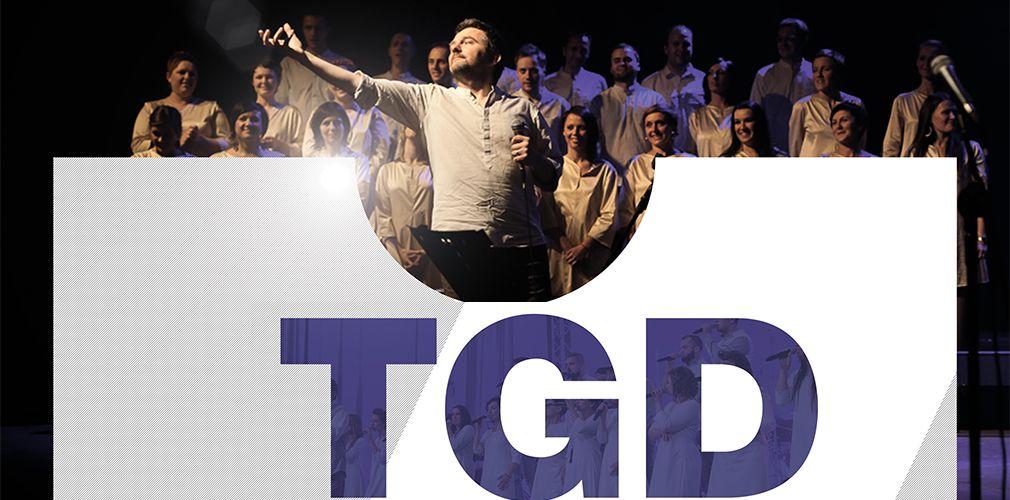 Warsztaty i koncert TGD