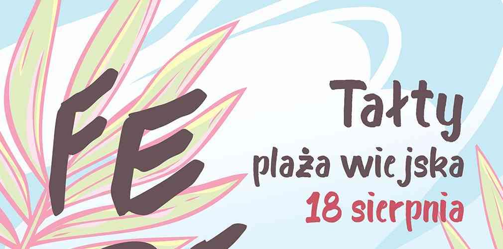 Festyn w Tałtach