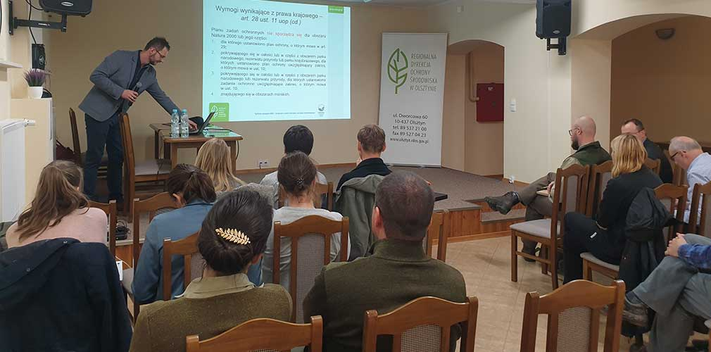 Jak chronić obszary Natura 2000?