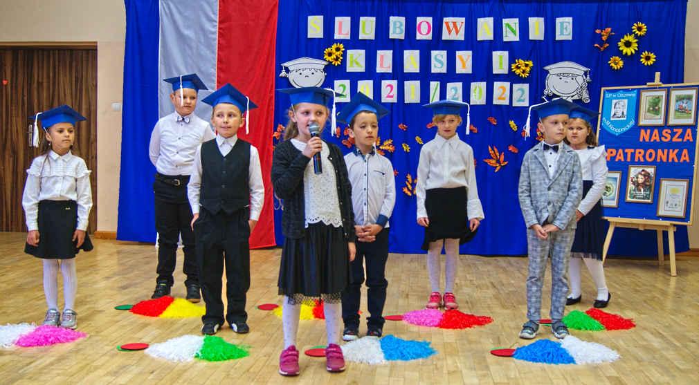 Święto szkoły w Olszewie