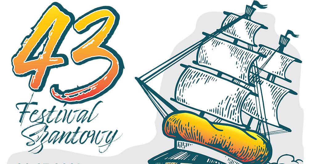 W weekend odbędzie się 43. Festiwal Szantowy